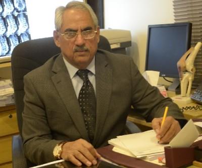 Dr Abu Bakr