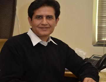 Dr Ghalum Abbas