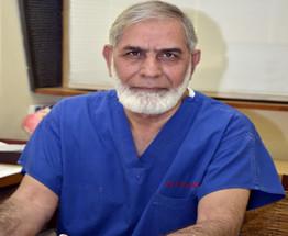 Dr Muhammad Sarwar