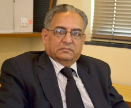 Dr Mohd Tufail