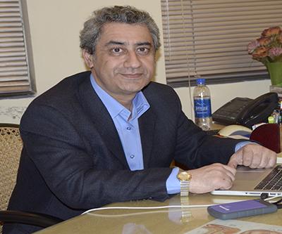 Dr Khurshid Alam