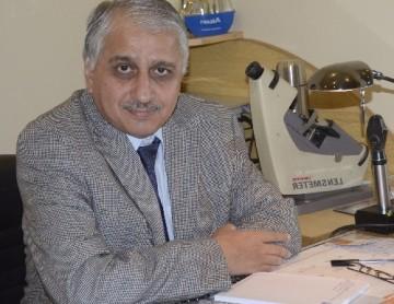 Dr. Mohd Tayab