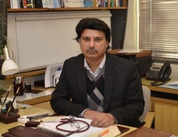 Dr Shahid Aslam