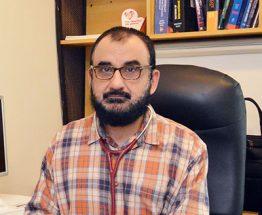 Dr. Muhammad Tahir Kamal Sahu