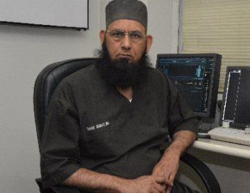 Dr. Tariq Shafi