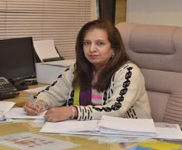 Dr Alia Bashir