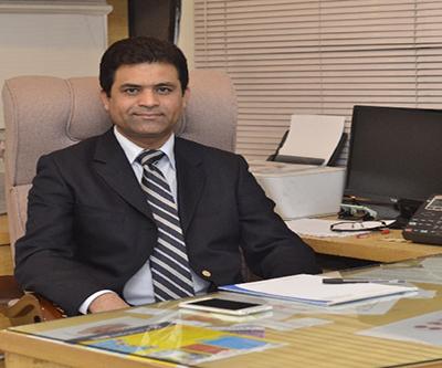 Dr Sarfraz Latif