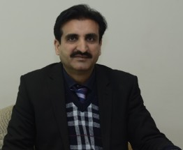 Dr Mansab Ali