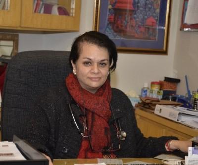 Dr. Abeera Mansoor