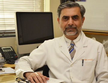 Dr Amer Ikram