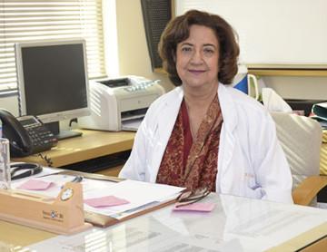 Dr Talat Shah