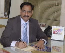 Dr Afsar Ali Bhatti