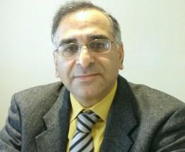Dr FAROOQ TAJAMMAL KHAN