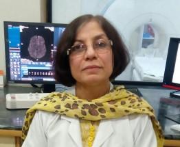 Dr Lala Rukh