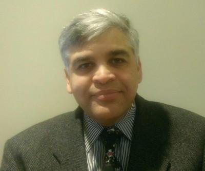 Dr Hameed Tajmal