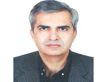 Dr Muhammad Arif