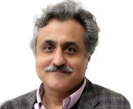 Dr Asad Jawad