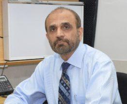 Dr. Farhan Latif Cardiology