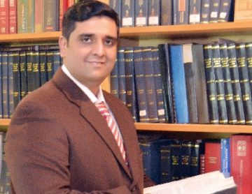Dr. Muhammad Irfan Nazir