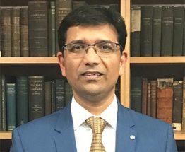 Dr Muhammad Haroon