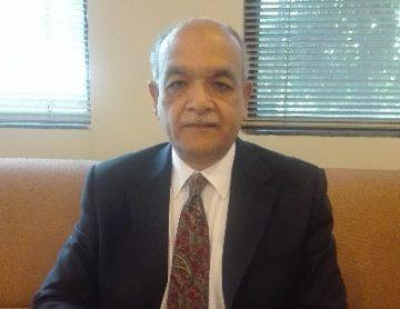 Dr. Anjum Habib Vohra