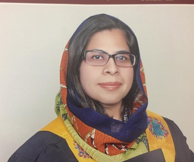 Dr.Naseem Arshad