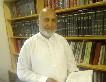 Dr Mahmood Ul Hassan