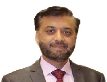 Dr Muhammad Numair Younis Nuclear Medicene